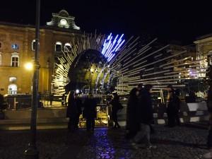 Vittorio Veneto Square, Matera