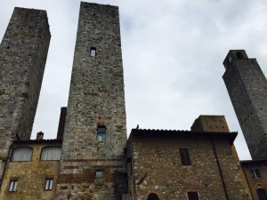 Here you are some of the popular towers of San Gimignano