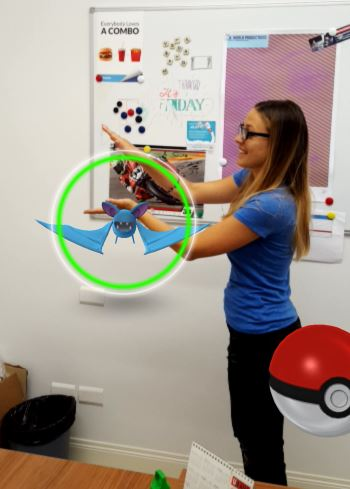 Go Pokémon Go, the latest about the augmented reality game