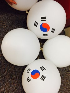 arts at Korean Festival in Florence