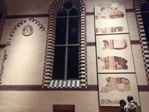 Opera of Santa Croce, Florence