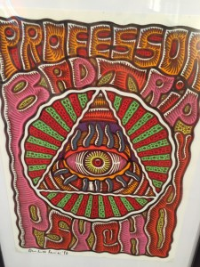 Bad Eye by Prof. Bad Trip