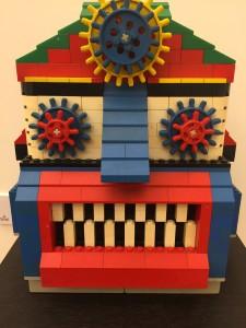 Lego Robot 2004