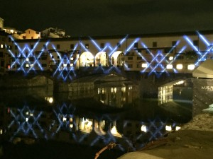 F-lights 2016 in Florence