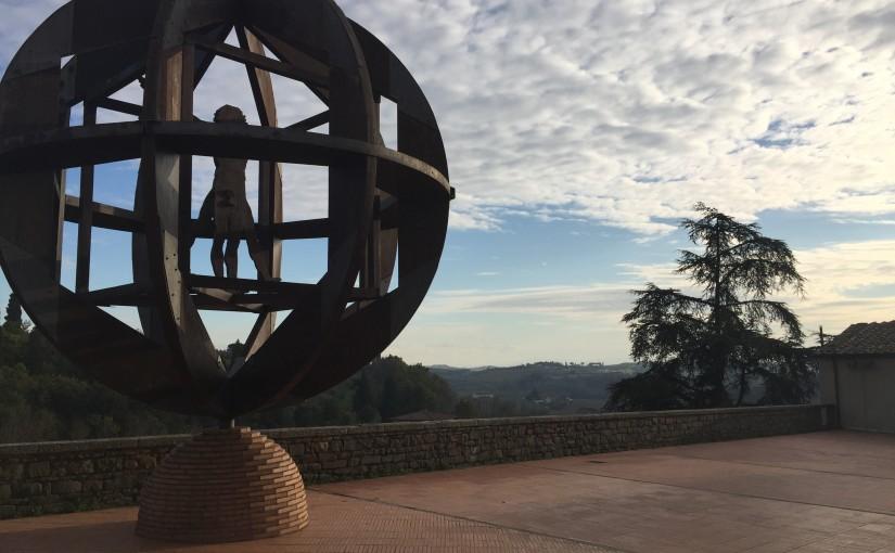 Vinci, Leonardo and Italian excellence