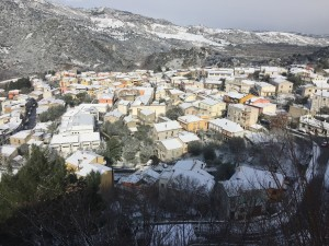 Basilicata landscapes