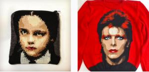 Amimono Horinouchi sweaters