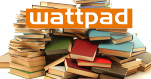 Wattpad - social network for authors